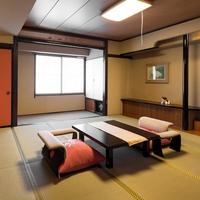 おまかせ客室 12.5畳〜