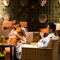 【Premium☆ALL込み】広々特別室でワンちゃんと〜オールインクルーシブ&個室食事♪