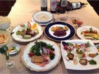 【お肉好きにはたまらない!】サーロインステーキ200g+フォアグラ添えプラン!