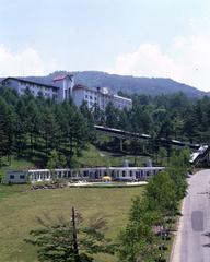 蓼科パークホテル