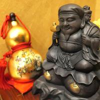 【商売繁盛】大阪商人も頼る!商売、仕事、金運UP《大黒寶香袋プレゼント・縁起朝食付き》