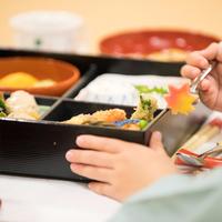【お子様無料】ファミリープラン お子様精進料理の夕食付き 《2食・体験付き》