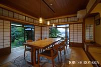 【夕朝食付・ブリしゃぶセット】〜1日1組限定・完全貸し切り〜 隠れ家的伝統建築
