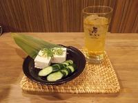 晩酌セットプラン☆ハイボール&おつまみセット☆