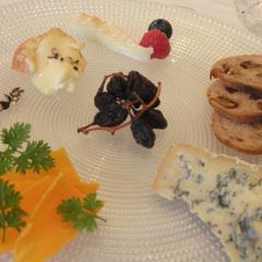 【レディースプラン】美酒旅!3種のワインとディナーで楽しむ箱根 マリアージュプラン 夕朝食付