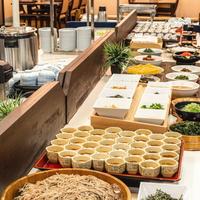 【スタンダード☆バイキング】ぐんまの美味旬菜バイキング☆大人も子供も大満足!