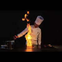 【2食付★にぬふぁぶし】最上質ディナーを堪能♪石垣牛フィレ肉&ハーフブッフェ♪