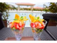 【モニタープラン】南国フルーツ付き!石垣島で素敵な旅を♪