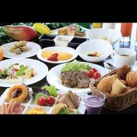 【さき楽】45日前!早め予約でお得にリゾートステイ【朝食ビュッフェ付】