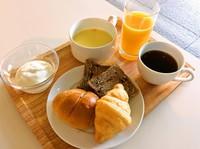 【朝食パン・コーヒー付き】『駐車場無料が嬉しい』基本のプラン☆全室Wi-Fi完備☆