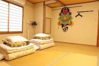 ☆五島列島福江島の中華料理屋が営む、アットホームな宿☆