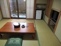 【1泊2食付き】夕食はつつじの懐石プラン♪お一人様も歓迎!≪Wi-Fi客室完備!≫