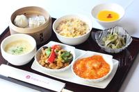 1泊2食 夕食(本格四川料理)・朝食付きプラン♪【朝夕食付】