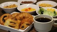 【朝食付】■本日最安値■翌朝はAM9:00チェックアウト☆当日予約プラン☆