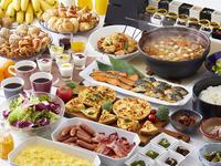 【首都圏☆春休み】埼玉県民限定特別価格&朝食付! 〜ステイをもっと素敵に、スマートに。〜