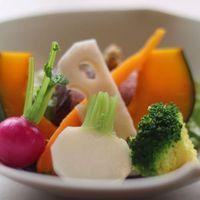【当日限定・1泊朝食プラン】北海道産食材を使用した「食の宿」の朝ごはん〜出来立てのおいしさをどうぞ〜