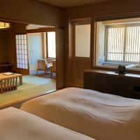 展望風呂付和洋室(70平米)【禁煙】