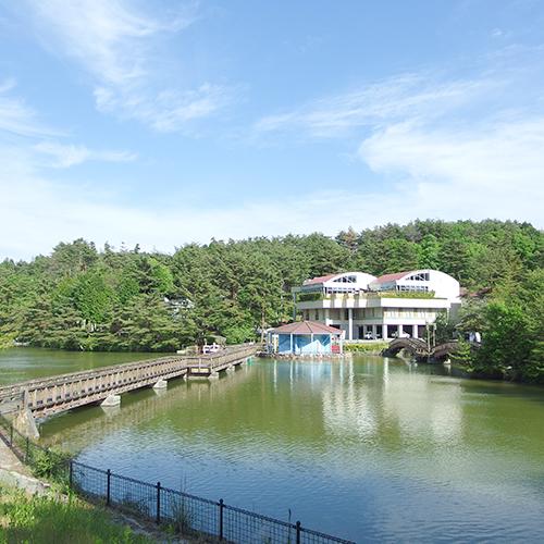 大芦高原温泉 雲海 image