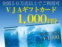 【全国50万店以上で使えるVJAギフトカード1000円付】ビジネス出張応援プラン