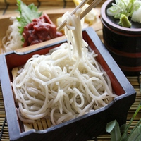 【さき楽30】ポイントUP【スタンダード】会津手打ちそばと郷土料理を味わう2食付プラン