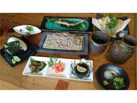【女性平日限定】 竹田地元の名店 右衛門五郎さん  大将おまかせ料理プラン 3名様以上