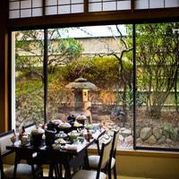 【朝食付き】 心地よい目覚めとともに、旅館で食べる朝ごはん。