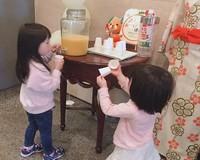 【お子様半額&幼児無料】のびのび温泉旅行♪パパ・ママ応援ファミリープラン★朝食付