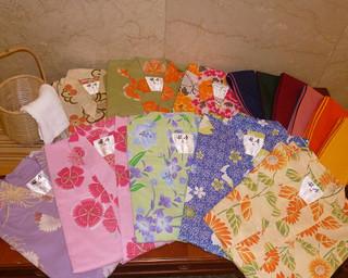 ●女子旅&カップルプラン●女性必見!選べる色浴衣&ブランドアメニティ付で道後旅をより楽しく♪素泊り