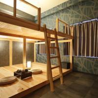 201号室(個室4人部屋)
