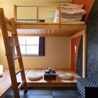 203号室(個室4人部屋)