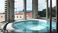エコ連泊【特別キャンペーン価格】プール付ヴィラの贅沢空間で過ごす一棟貸スタンダードプラン(素泊まり)
