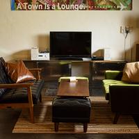 【客室「ルーフトップスター」スタンダードプラン】大人の隠れ家的なデザイン空間をどうぞ(素泊まり)