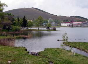 「現金特価」 白樺湖温泉すずらんの湯入浴券付、お得な素泊り宿泊プラン