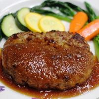 秋限定★お肉の旨味たっぷり!子供だけが知ってる美味しさだった「肉肉しいハンバーグ」大人も楽しもう!