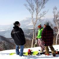 【楽しさプラス1☆】選んで遊べる♪チョイスチケット付スキープラン 朝食バイキング&リフト1日券付