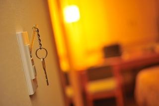 【早割】◆7日前予約 2連泊以上割引プラン!◆ 軽朝食無料 (免震構造ホテル)