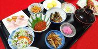 【2食付】冬の北海道特上御膳プラン【函館の冬割対象】