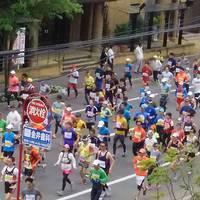 【2021函館マラソン】ミネラルウォーター付&マラソン後入浴無料!