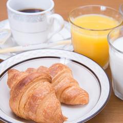 【早割7】早期予約特典でお得にステイ!朝はからだに優しい和定食<朝食付き>
