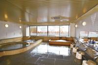 【1泊2食付】金湯と銀湯のあるホテル★癒しの湯と季節懐石・緑風コースを楽しむプラン★