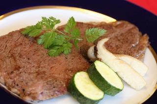 【平日限定】1泊2食付★末広御膳&和牛ステーキ★よくばり満腹プラン