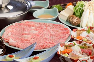 【ポイント10倍】満足の旅!1泊2食★金湯と銀湯と神戸牛のしゃぶしゃぶコース♪