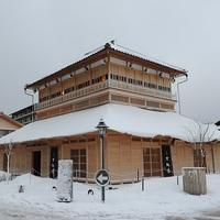 【北陸旅行応援】秋&冬は「あったかい温泉旅行」に行こう。 土曜日もお得!