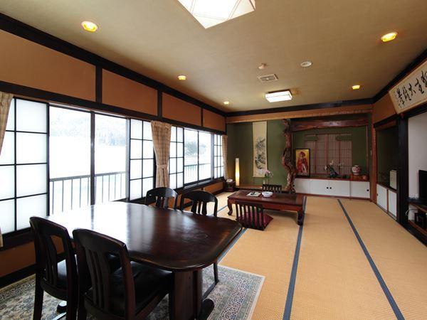 Фото отеля Sakihana Onsen Hekisuiso
