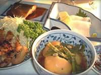 お気軽二食付プラン (朝食+夕食)