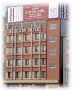 Imabari Station Hotel Imabari Station Hotel
