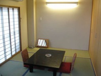 3F街側 7.5畳 和室