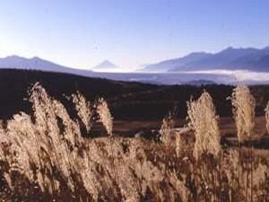 高アルカリ美肌の温泉 ヒュッテ霧ケ峰 関連画像 4枚目 楽天トラベル提供