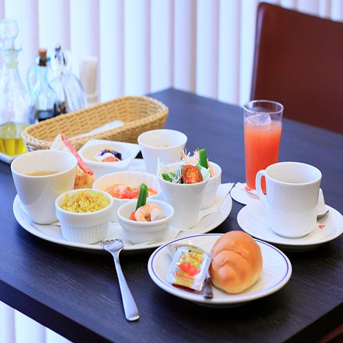 【さき楽】7日前までお得♪早めの予約でお得にステイ!(朝食付き)