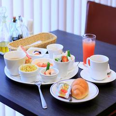 【ビジネス応援♪朝食付き】ユクエスタのビジネスプラン